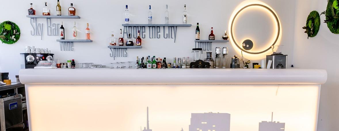 our bar dorobanti